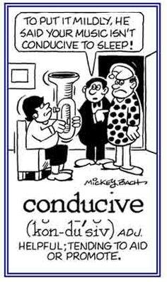 「conducive」の画像検索結果