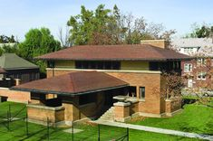 Barton House (Frank Lloyd Wright)