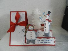 snow much fun..found this on ebay and thought it deserved to be pinned