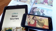 Open Bible Stories