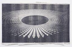 Untitled (Trinità dei Monti) (2012) by Ishmael Randall Weeks via Federica Schiavo Gallery. Photo Giorgio Benni.