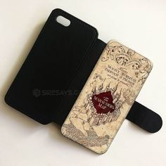 Marauder map Harry Potter wallet case, Wallet Phone Case     Buy one here---> https://siresays.com/Customize-Phone-Cases/marauder-map-wallet-case-wallet-phone-case-iphone-6-plus-wallet-iphone-cases-wallet-samsung-cases-ipad-mini-cases-for-kids-customize-your-own-shirt/