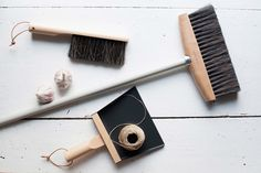 Behold: The World's Most Beautiful Cleaning Tools