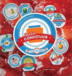 Madam Confituur, heel leuke blog met heel veel originele en vooral lekkere confituur (en andere) recepten