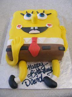 Helena Wirth Cakes Los Angeles Custom Kids Birthday