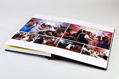 What's the Deal with Wedding Albums? | Fizara DIY Photo Albums