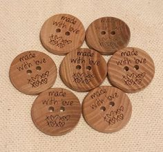 fi: Made with love Personalized Items, Love, Amor