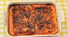 Cannelloni met zalm, ricotta, spinazie en romige tomatensaus   VTM Koken