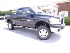 Cars for Sale: Used 2009 Dodge Ram 2500 Truck in SLT, Greeneville TN: 37745…