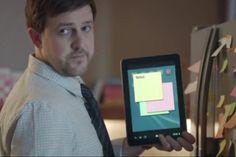 Melhores Comerciais: nem sempre a tecnologia é a melhor escolha | #Jmj, #MelhoresComerciais