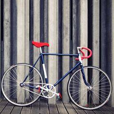 Biascagne Fixed Gear Bike