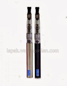 Keterangan : Rokok Elektrik EGO LCD CE4 dengan daya baterai 1100mAh ini tak jauh berbeda dengan Rokok Elektrik sebelumnya, hanya untuk Rokok Elektrik dengan Nomor Kode SKU : A.0007 ini terdapat lay...