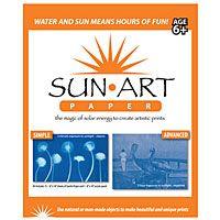 art area re-stock: sun art paper