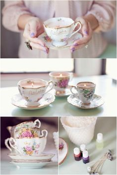 25 Fun DIY Projects For A Cozy And Inviting Home. #5 Is So Charming and Useful!
