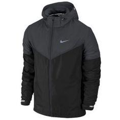 Nike Dri-FIT Vapor Jacket - Men's - Midnight Navy/Hyper Cobalt/Reflective Silver