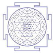 Sri Yantra Sreenivasarao S Blogs In 2021 Sri Yantra Shri Yantra Yantra Tattoo