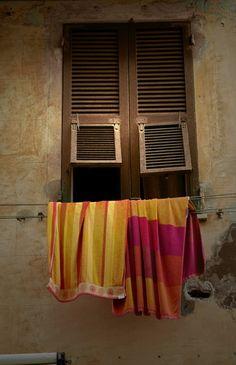 Italy / photography / windows