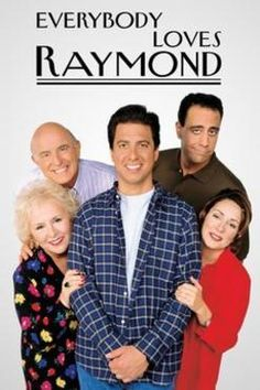 Everybody Loves Raymond (TV Series - IMDb : This according to the reading has to do with culture. With the topic that it talks about popular culture like sitcoms with Everyone Loves Raymond that would make people laugh for entertainment. Comedy Tv Shows, Comedy Show, Comedy Movies, Movies And Tv Shows, I Love Series, Mejores Series Tv, Everybody Love Raymond, Cinema, Drama