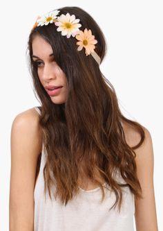 Carrie Boho Headband