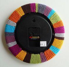 Colorful Clockwork 4 by Retrobaby Design, via Flickr