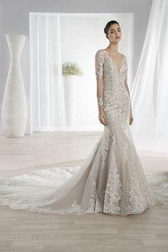 Νυφικά Φορέματα Demetrios Collection - Style 622