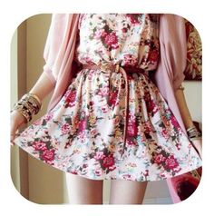 First Date Outfit, Perfect To Charm Anyone. ♥