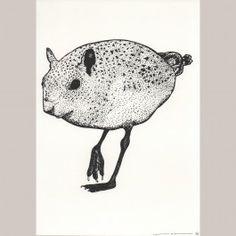 Farbe Papier: WollweissFarbe Tinte: SchwarzEdition: 25Größe: A5Gewicht: 250g/m2