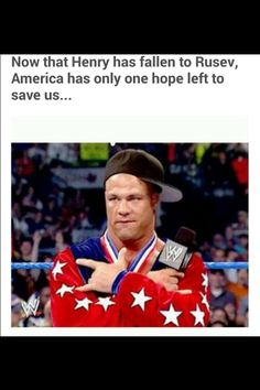 Well we are screwed Wwe Funny, Lucha Underground, Wrestling, Wellness, Entertaining, Baseball Cards, Life, Lucha Libre, Funny