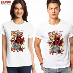 """**Just in Deadpool""""DeadLoop...! Hurry while they last!**  http://www.favoritememorabilia.com/products/deadpooldeadloops-fashion-shirt?utm_campaign=social_autopilot&utm_source=pin&utm_medium=pin"""