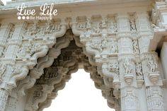Shri Swaminarayan Mandir - Houston, Texas