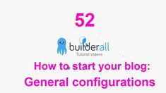 Builderall Tutorial 69 - App Creator : How to Add a Vimeo Video Make Money Online, How To Make Money, Online Business, The Creator, Digital Marketing, Platform, Success, Ads, Learning