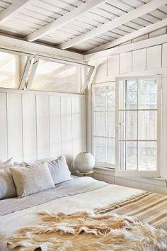cozy whites