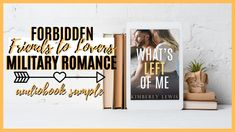 ***Please note this book has received a few cover upgrades since its initial release. The cover in the video is the original and will differ from what you fi. Contemporary Romance Novels, Audiobook, Book Quotes, Bestselling Author, Books To Read, This Book, Lovers, Military, Reading