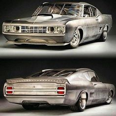 This is truly a bad ass work of art brought to you by @egarage #musclecarmonday #ford #torino #torinovintage  #classiccar #musclecar #vintagecar #art #mancave #mancavedecor #photooftheday #picoftheday #fordlife #ford #badass #repost #sexy #beautiful #beauty #handmade #oneofakind #classic #priceless #harleydavidson #bikerlife #car #metal #mustang #welding #weldporn #weldernation