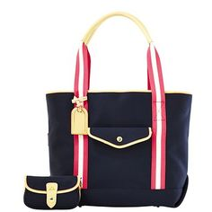 Dooney & Bourke  Go To Web Tote