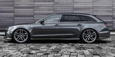 Neidfaktor Hamburg NF Audi RS6 Avant 2013 162 960x480 photo