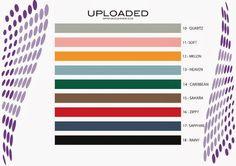 S/S 15 colour trend