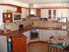 kuchyně - Hledat Googlem Kitchen Cabinets, Table, Furniture, Home Decor, Decoration Home, Room Decor, Cabinets, Tables, Home Furnishings