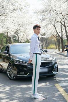 Jang Ki-yong Korean Male Actors, Korean Men, Asian Actors, Korean Photoshoot, Kebaya Bali, Kim Young, Lee Sung Kyung, Korean Drama Movies, Joo Hyuk