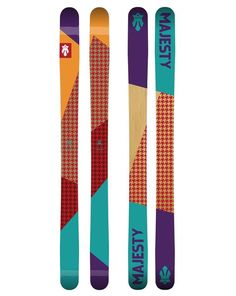 It is time to rule the mountain with a Velvet glove! Velvets are lightweight backcountry skis designed with all of you adventure seeking ladies in mind. Ski Usa, Velvet Glove, Twin Tips, Skiing, Adventure, Boss, Mountain, Winter, Design