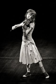Idea Festival Lindsey Stirling -9 by chuck.heeke, via Flickr