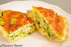 Pesto, Quiche, Food And Drink, Breakfast, Hip Bones, Pie, Easy Meals, Morning Coffee, Quiches