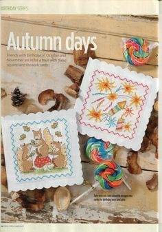 Cross Stitch Card Shop Sept-Oct 2014 - page 46