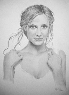 drawings by Mary Elizabeth