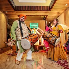 We Can't Stop Admiring this Plus-size Bride's Inspirational Wedding Looks! Sikh Bride, Punjabi Bride, Sikh Wedding, Punjabi Wedding, Wedding Couples, Farm Wedding, Boho Wedding, Wedding Reception, Wedding Trends