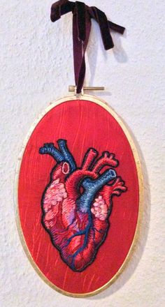 Ideas embroidery riscos rosas for 2019 Embroidery Hearts, Hand Embroidery Stitches, Modern Embroidery, Embroidery Hoop Art, Hand Embroidery Designs, Embroidery Techniques, Cross Stitch Embroidery, Simple Embroidery, Embroidery Ideas