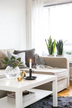 Gröna Gatan 10, Jönköping Väster, Jönköping.  Styling: Kreativa Kvadrat. Fotograf: Robert Larsson // Fastighetsbyrån.