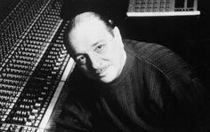 Arif Mardin, Turkish American Music Producer