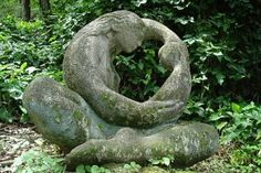 """""""Motherhood"""": Sculpture at the Catacumba Park, Rio de Janeiro, Brazil Mothers Day Post, Stillborn Baby, Child Loss, Infant Loss, Feeling Alone, Circle Of Life, Mother And Child, Beautiful Babies, Trauma"""