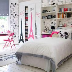Teenage Girl Rooms Favorite Teen Room Decor